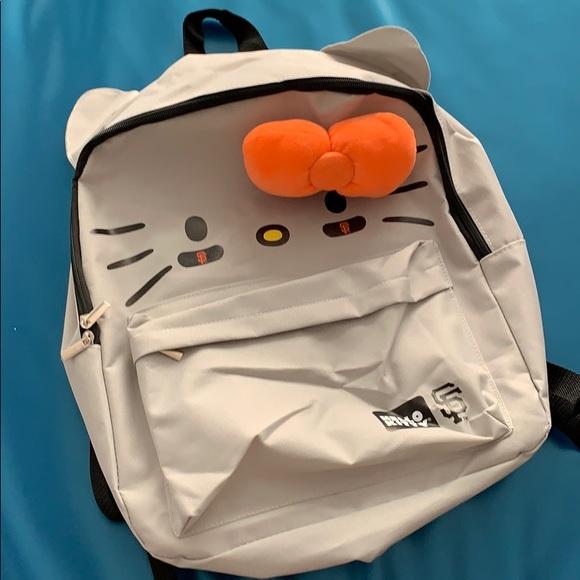 901c74946e San Francisco Giants Hello Kitty Backpack 🎒